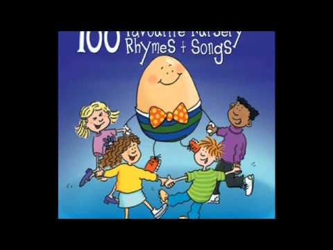 Bluebell - 100 Favourite Nursery Rhymes & Songs