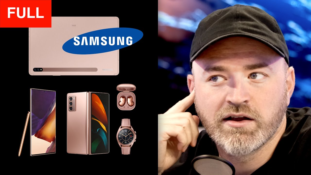 """Does Samsung Now Rival Apple's """"Ecosystem"""""""