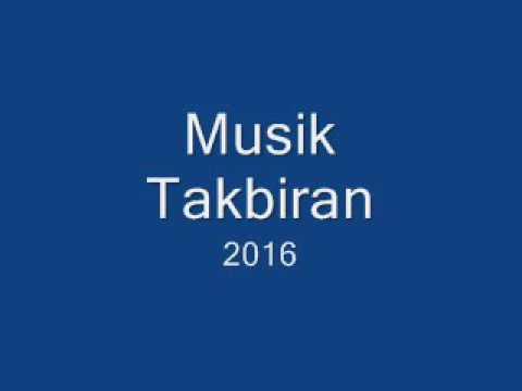 instrumen takbiran 2016 gambus part 2