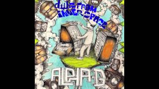MBEP017/Dubz From Inner Space - ALPHA-B DUB...free download on http://mareebass.blogspot.fr/