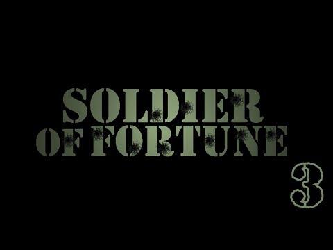 Nézzük a végét... | Soldier of Fortune #3 (END) - 01.19.