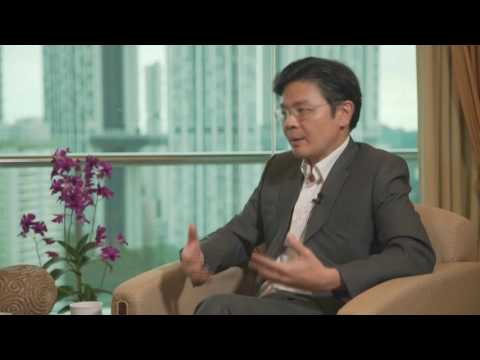 Part 3 of 16: Minister Lawrence Wong on the work of the Ministry of National Development