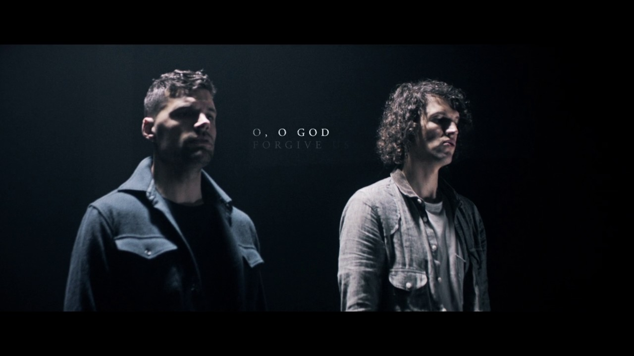for KING & COUNTRY - O God Forgive Us (feat  KB) [Official Music Video]
