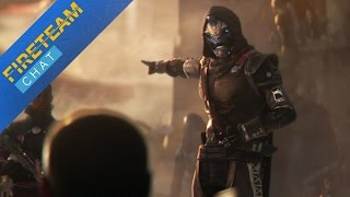 Destiny 2 Lore EXPLAINED By Expert My Name is Byf - Fireteam Chat Ep. 106 Teaser