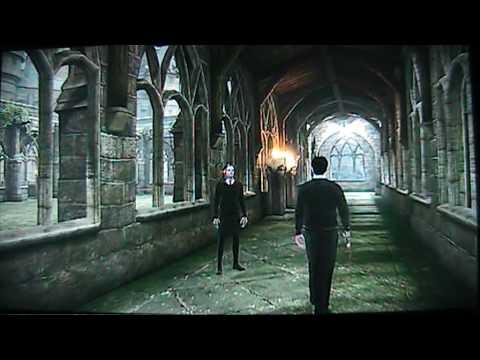Harry Potter et le prince de sang mélé 11 streaming vf