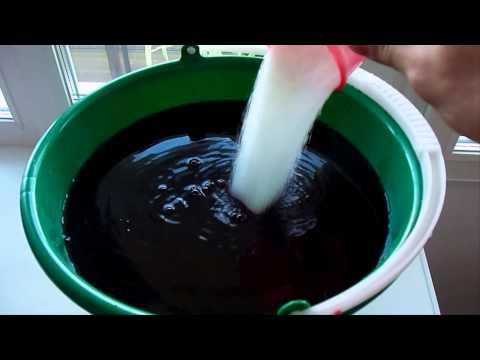 Как сделать домашнее крепленое вино