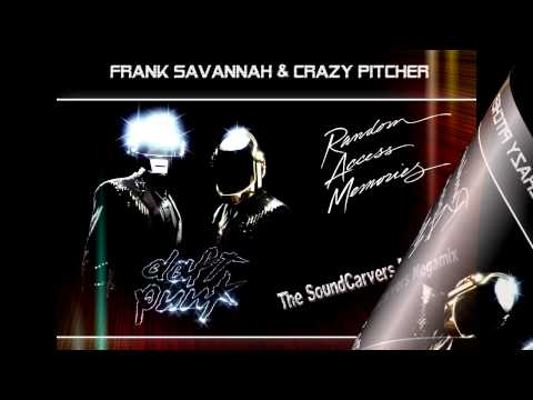 [DOWNLOAD ] Daft Punk - Random Access Memories (The SoundCarvers Megamix Radio Edit)