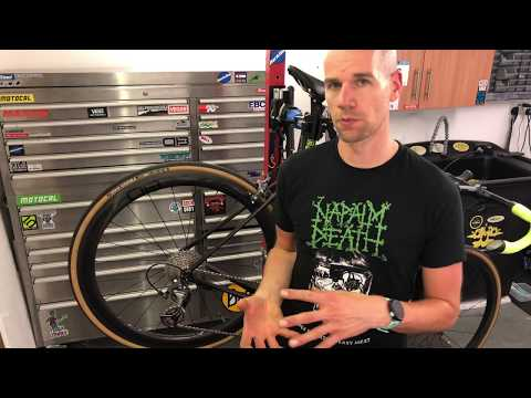 Acros Nineteen road wheelset long term review