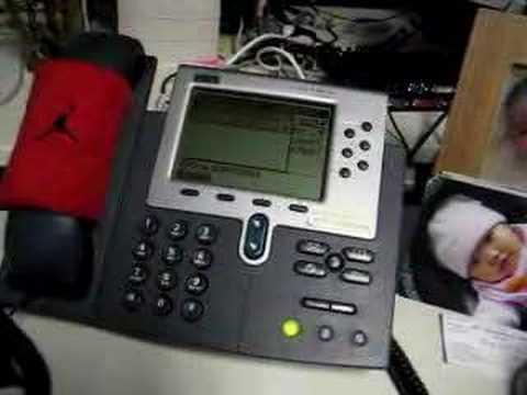 CTU Phone