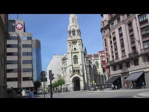 Bilbao Diaries (Pt.2)