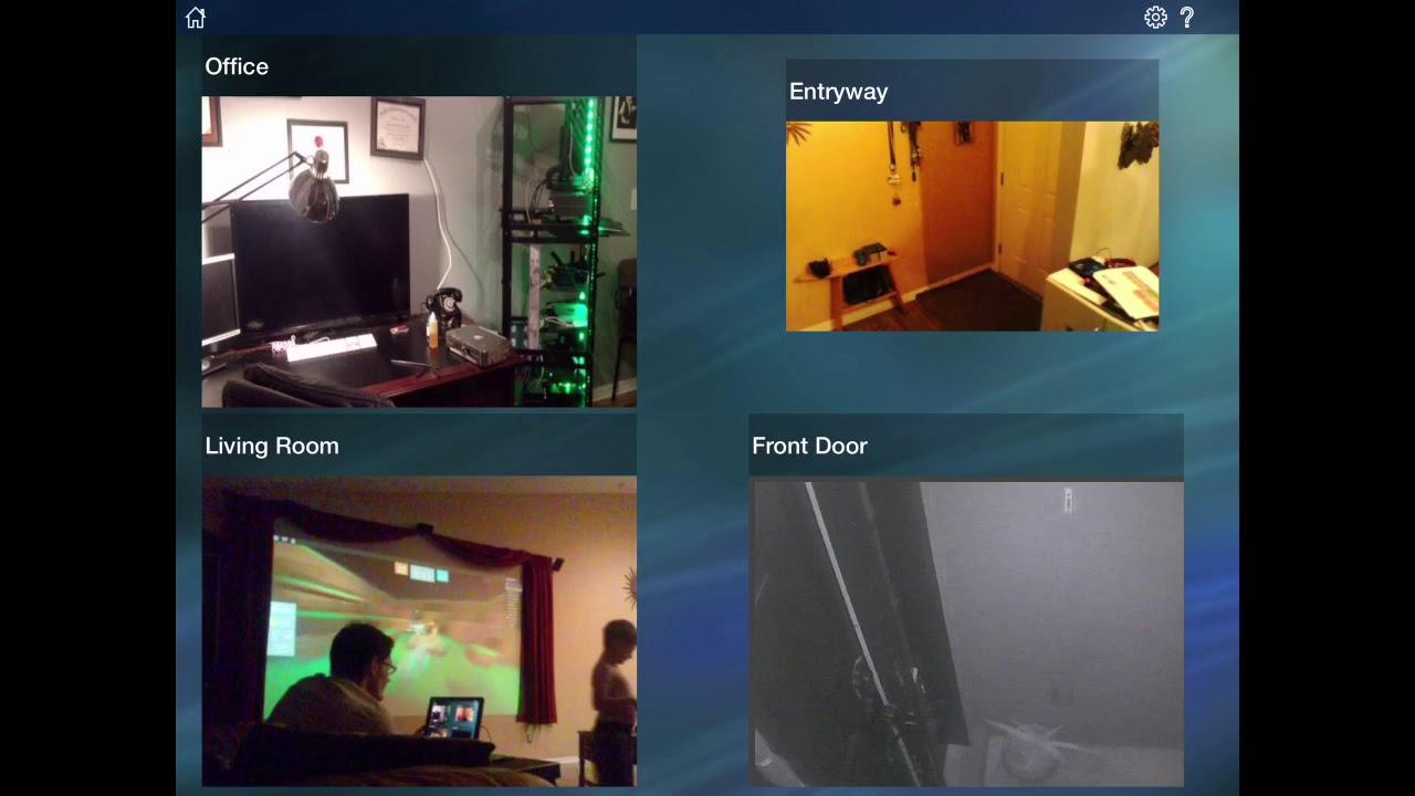 home server rack running smart home server youtube. Black Bedroom Furniture Sets. Home Design Ideas