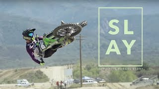 SLAY: The Axell Hodges Story - Official Trailer [HD] - Jeremy McGrath, Twitch, Eric Johnson
