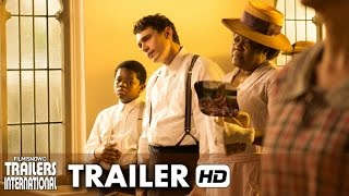 The Sound and the Fury Official Trailer (2015) - James Franco [HD]