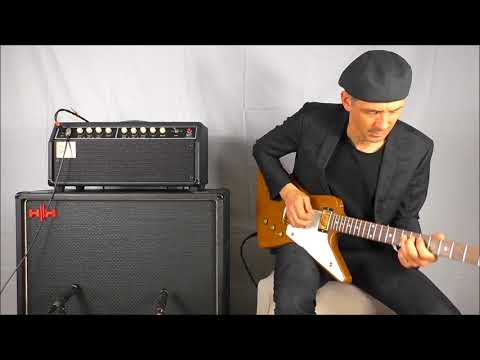Explaining difference of a Jim Kelley FACS and Line amp (please read the whole description):