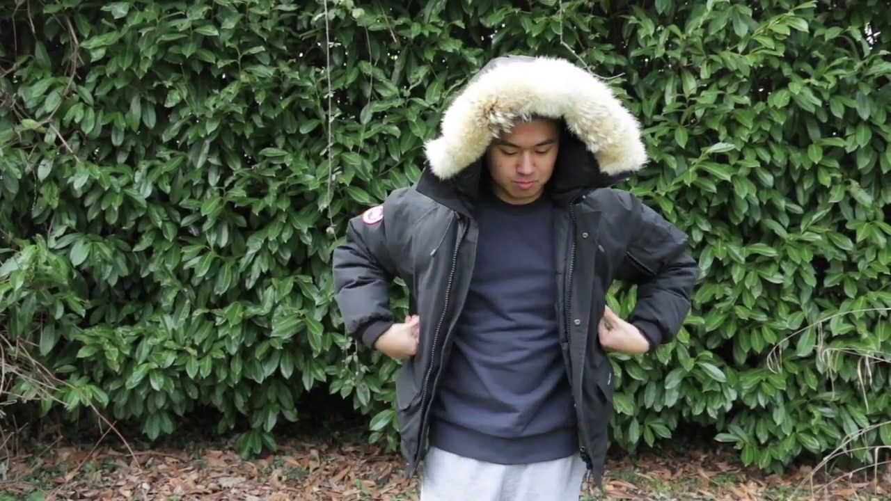 canada goose parka worth it