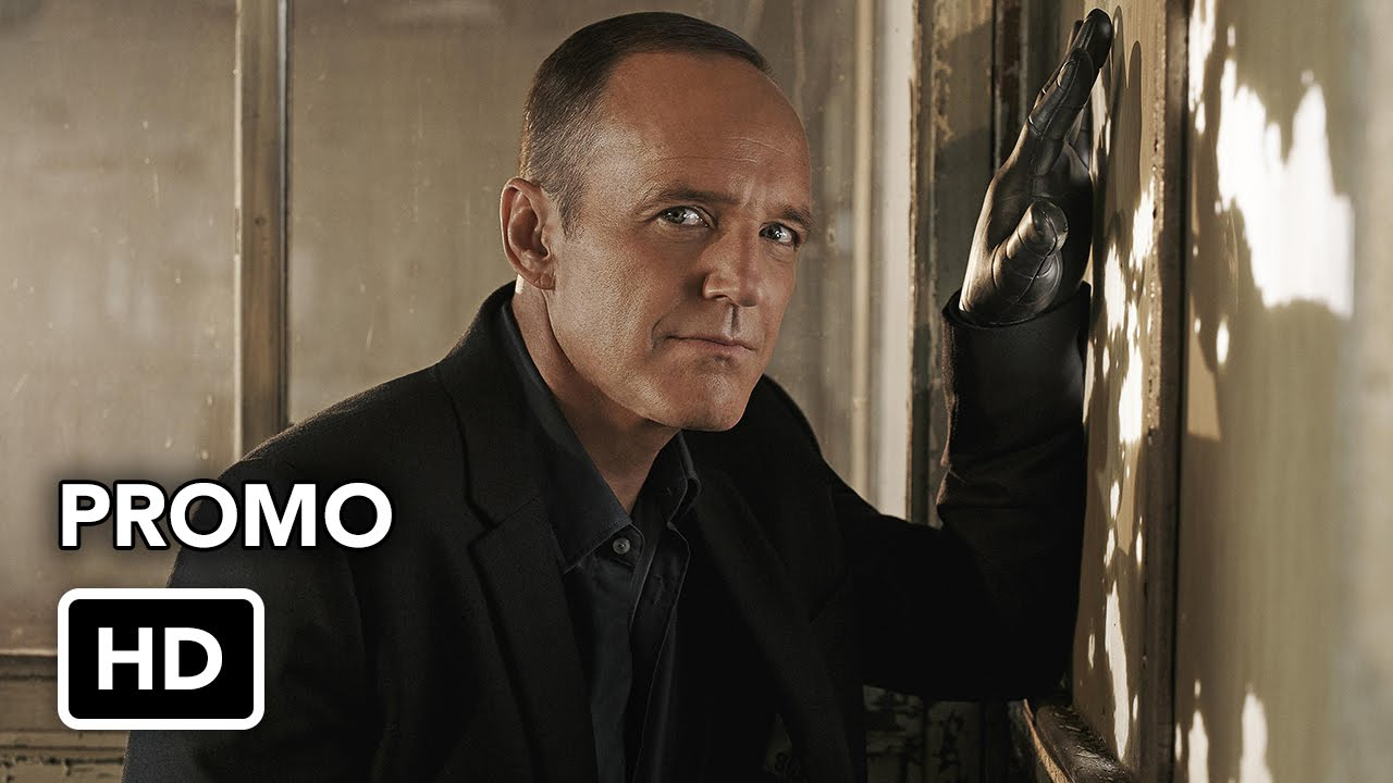 "Download Marvel's Agents of SHIELD 3x10 Promo ""Maveth"" (HD) Winter Finale"