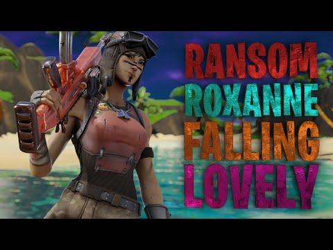 The BEST Fortnite Montage of 2019 (Ransom, Roxanne, Falling, Lovely)