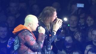 Helloween - Forever and One Neverland - Live in Prague 25.11.2017