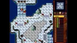 Gruntz: Fantasy Islandz vs. Medium