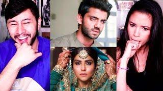 NOTEBOOK | Pranutan Bahl | Zaheer Iqbal | Trailer Reaction!