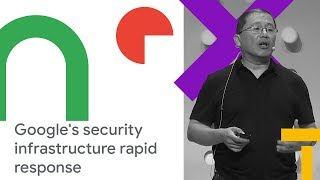 Google's Security Infrastructure Design and the Response to Spectre and Meltdown (Cloud Next '18)