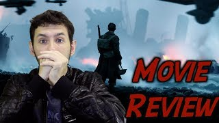 Dunkirk – Movie Review