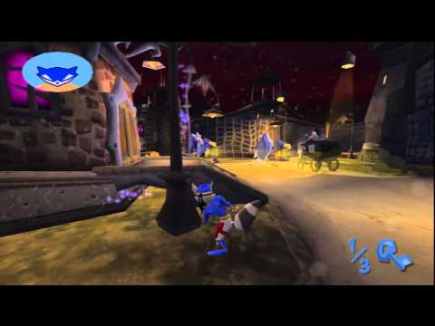 PS3 Longplay [140] Sly 2 Band of Thieves (part 2 of 4)