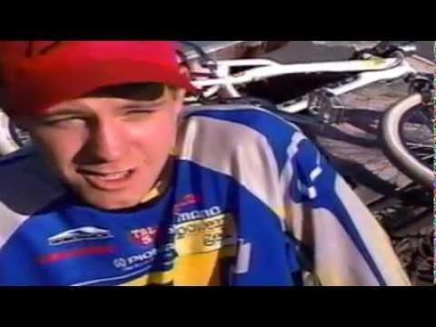 1997 MTV Sports & Music Fest Flatland - Trevor Meyer & Andrew Faris