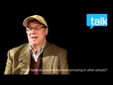David Koranda interviewed for TalkUO (Habits)