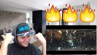 Machine Gun Kelly - Young Man ft. Chief Keef REACTION!!