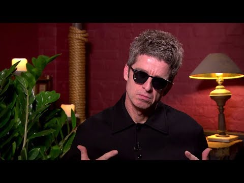 Noel Gallagher in NYC | Mike on Much...