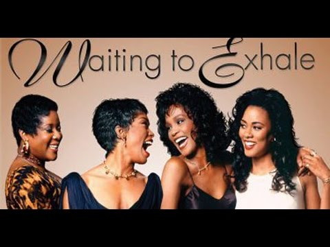 Waiting to Exhale: Black on Black Cinema Podcast #53