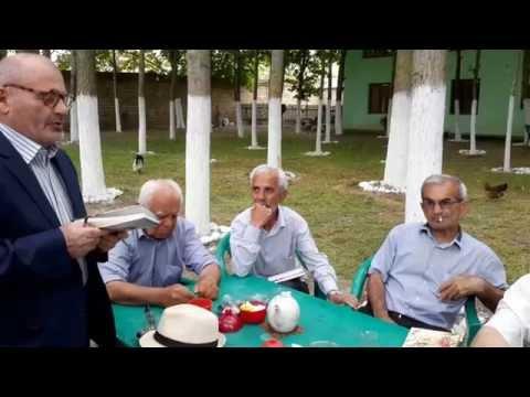 Əli Nasir--60--(XIII). Allahverdi Bayrami...