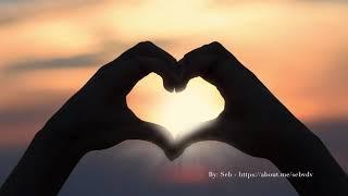 Heart focused meditation