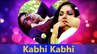 Kabhi Kabhi Mere Dil Mein | Kabhi Kabhie | Mukesh, Lata Mangeshkar - Valentine's Day Song