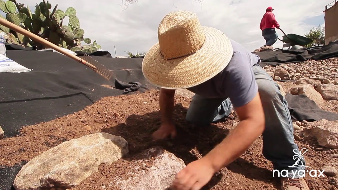 Como hacer un lago parte 1 youtube for Como se hace un lago artificial