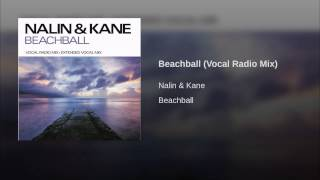 Beachball (Vocal Radio Mix)