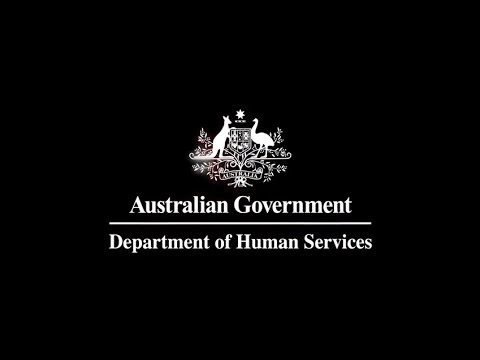 Department of Human Services Overview