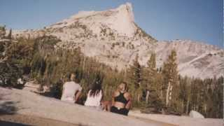 Almost Somewhere: Twenty-Eight Days on the John Muir Trail by Suzanne Roberts