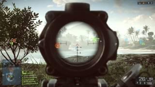 Battlefield 4 : Paracel Storm : Obliteration : PlayStation 4