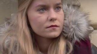 Znajomi z uczelni dowiedzieli się o ciąży Lucy [19+]