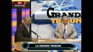 LA GRANDE TRIBUNE    DU   17    05    14
