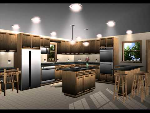 Indian home interior design photos middle class youtube for Indian home exterior design photos middle class
