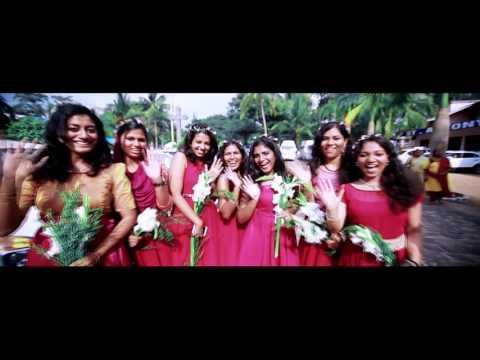 Marvellous 👍 Rahul George @ Ashly Koshy ~ Cheriyappilly