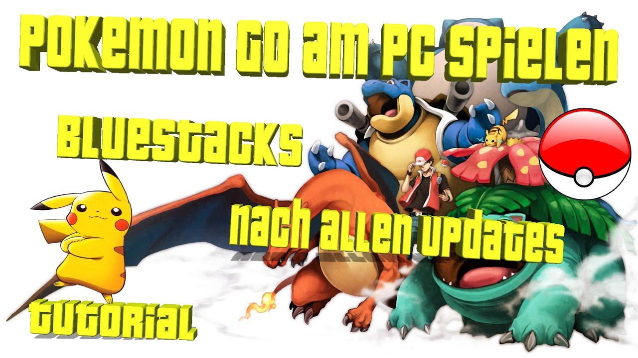 Pokemon Go Am Pc