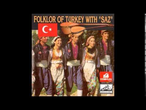 Folklor Of Turkey With SAZ - Misket