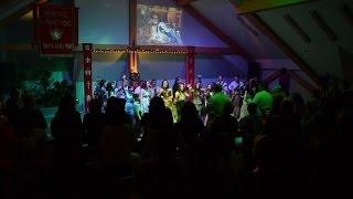 Протестантская церковь в Пензе отметила Рождество праздничным концертом(Присутствующие могли насладиться разнообразием творческих номеров: вокальные, музыкальные, хореографичес..., 2015-01-10T09:52:22.000Z)