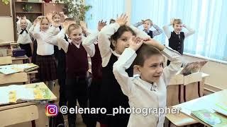 18 03 15   Открытый урок в 1 классе