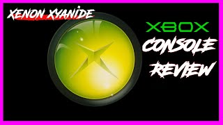 Original Xbox Console REVIEW (6th Generation of Video Game Consoles)