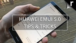 EMUI 5 0 on Huawei Mate 9 Tips and Tricks: Best features and hidden tools